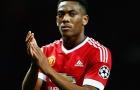 Biến ở MU: Martial trở thành 'vật tế' cho Gareth Bale?