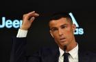 'Ronaldo? Juventus chỉ mua được cầu thủ số 2 thế giới'