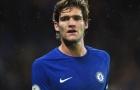 Sao Chelsea muốn 'đập nát' TV khi xem bốc thăm Champions League