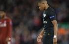 Liverpool đã dạy Mbappe bài học đắt giá
