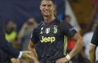Ronaldo có thể bị cấm 3 trận, ai là người vui nhất?