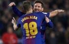 01h00 ngày 27/09, Leganes vs Barcelona: Nhà vua củng cố ngôi đầu