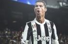 5 kỷ lục lớn thách thức Ronaldo ở Juventus: Champions League chờ CR7
