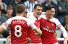 Với 4 điều ấn tượng này, Arsenal có thể vô địch Premier League?