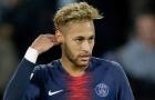Neymar công khai: 'Bây giờ tôi đang ở Barcelona'