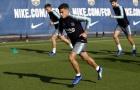 Đừng tưởng không có Messi, Barca sẽ run sợ trước Inter