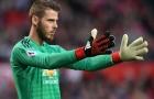 Xếp hạng 10 thủ môn cừ nhất Premier League: Số 1 không thể thoát tay người này