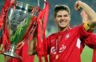 5 ngôi sao từng chiến thắng sức mạnh đồng tiền: Còn có người đáng tự hào hơn Gerrard