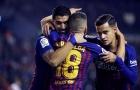 Barca với Suarez cứ hay thế nào, đối thủ nào cản nổi?