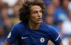 Sốc: David Luiz đến Barca?
