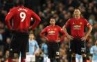 4 điều rút ra sau vòng 12 Premier League: Martial khác biệt, Man City hùng mạnh