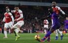 10 tân binh đỉnh nhất Premier League sau 12 vòng đấu: Arsenal thành công, ai số 1?