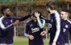 Dàn sao Barca làm gì sau thất bại bẽ bàng ở La Liga?