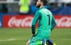 5 cầu thủ Tây Ban Nha thành công ở Premier League: De Gea chào thua số 1
