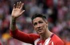 5 tiền đạo lừng danh từng khoác áo Atletico: Tiếc hoài một 'El Nino'