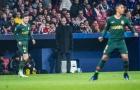 Hết hy vọng ở Champions League, huyền thoại Henry ủ mưu khôn ngoan trước Atletico