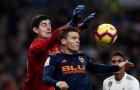 Chấm điểm Real sau trận Valencia: Ai cao nhất?