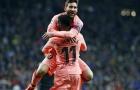 Trước Espanyol, Barca chào đón bộ 3 MSD ra đời?