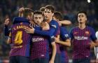 02h45 ngày 17/12, Levante vs Barcelona: Barca không ngán hiện tượng