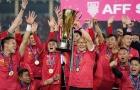 Việt Nam đã dạy Malaysia đá bóng phải như thế nào