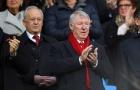 5 lý do Alex Ferguson phải chịu trách nhiệm 1 phần cho sự lụn bại hiện tại của MU