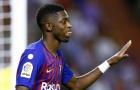Chấm điểm Barca sau trận Celta Vigo: Messi bị soán ngôi