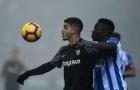 'Ronaldo đệ nhị' tệ hại, Sevilla tụt lại trong cuộc đua vô địch