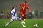 3 cái tên MU có thể mang về Old Trafford thay Douglas Costa: Gọi tên Hazard