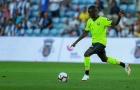 MU đón tin vui từ học trò cũ Sarri, Arsenal gây sốc với chân sút hàng đầu Ligue 1