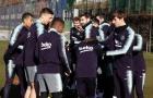 Messi, 'bom tấn' mất tích, dàn sao Barca vẫn vui như được mùa