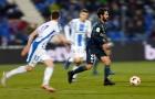 Điểm nhấn Leganes 1-0 Real: Đá thế này thì lấy gì vô địch, Đến bao giờ thôi nhớ Ronaldo?