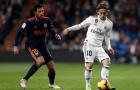 Chấm điểm Real sau trận Sevilla: Ai sánh bằng 'Cầu thủ xuất sắc nhất thế giới'?