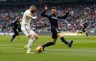 Càng thi đấu, Real càng cho thấy họ cần Ronaldo