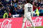 Điểm nhấn Real 2-0 Sevilla: Ai còn dám chê 'Quả bóng vàng', tìm đâu người thay thế Ronaldo?