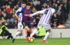 'Coutinho đã gửi bàn thắng của Barca tới Liverpool'