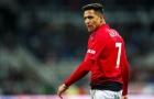 Sanchez tự quyết bến đỗ tương lai, 'bom tấn' cũ của 'Quỷ đỏ' được Real định giá