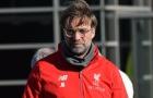 'Tôn trọng MU nhưng Liverpool sẽ đánh bại bất cứ đối thủ nào'