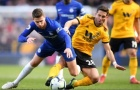 Điểm nhấn Chelsea 1-1 Wolverhampton: Higuain không gánh nổi CLB; Đá tệ thế này, mơ gì top 4