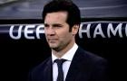 Zidane về, Perez lại thắng, vậy ai trả công bằng cho Solari?