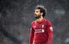 Xếp hạng 10 tiền đạo cánh xuất sắc bậc nhất thế giới hiện tại: Vẻ vang Premier League