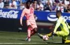 Đảm nhận vị trí Messi để lại, đây là cách 'bom tấn nổi loạn' của Barca thi đấu