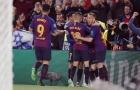 3 điều rút ra sau trận Barca 3-0 MU: MU đã hiểu Barca không phải PSG, Messi lại khiến 'Quỷ đỏ' trả giá