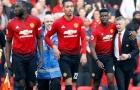 3 điều rút ra sau lượt về tứ kết CL: Thành Manchester trong cơn bỉ cực, Ai sánh được Barca?