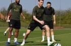 Tottenham trao cơ hội, dàn sao Arsenal phấn khích chờ top 3