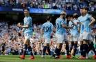 3 điều rút ra sau vòng 35 PL: Man City vẫn là 'nhà vua' nước Anh, Còn chờ gì ở MU?