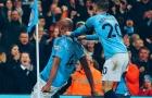 10 khoảnh khắc định mệnh giúp Man City hạ bệ Liverpool lên ngôi vương nước Anh