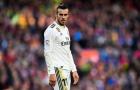 Chi 273 triệu bảng, Real Madrid vẫn đau đầu vì... 45 triệu bảng!