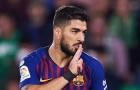 10 ngôi sao bị ghét nhất giới thể thao: Siêu sao Barca dẫn đầu; Huyền thoại MU cũng góp mặt