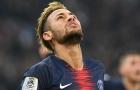 Giờ Neymar đã hiểu, không phải Messi, anh là cái bóng của một người khác