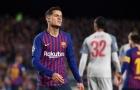 Neymar với Barca, mối lương duyên bi kịch của Coutinho